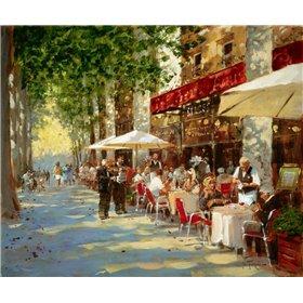 Cafe Apres-Midi