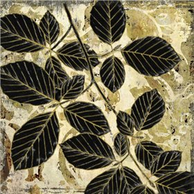 Abstract Leaves I