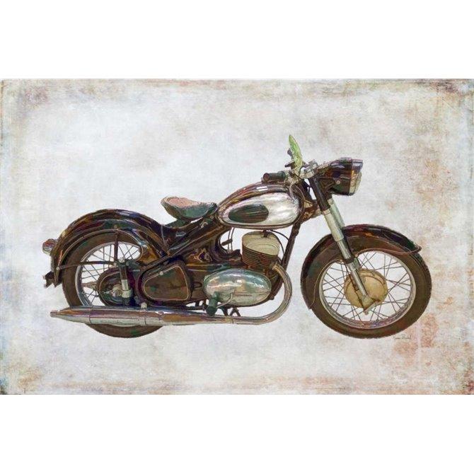 Ardie Motorcycle