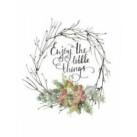 Little Things Wreath