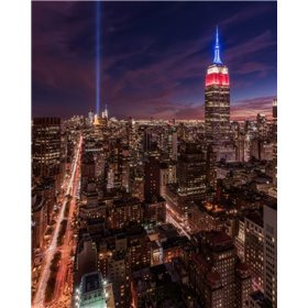 9-11 New York
