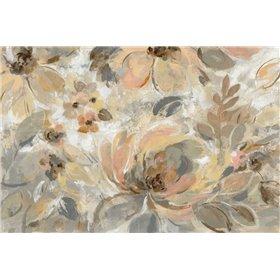 Ivory Floral