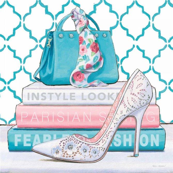 Fearless Fashion III