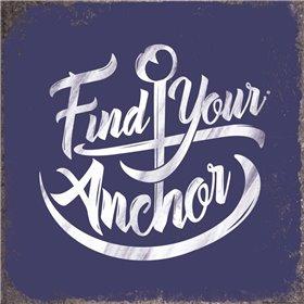 Find Anchor