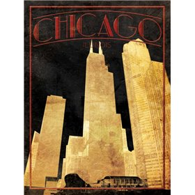 Gold Chicago