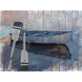 Solo Boat