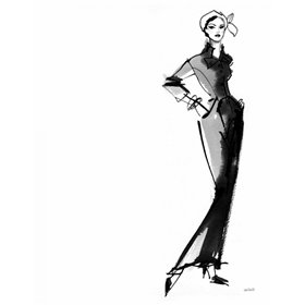 Fifties Fashion III