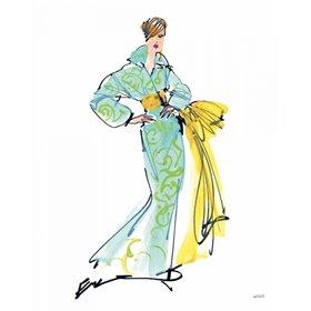 Colorful Fashion I