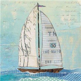 At the Regatta III Sail Sq