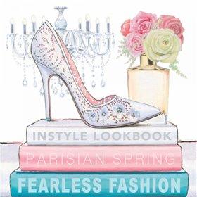 Fearless Fashion IV