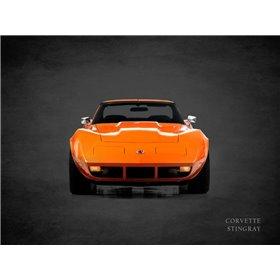 Chevrolet Corvette Stingray 1974