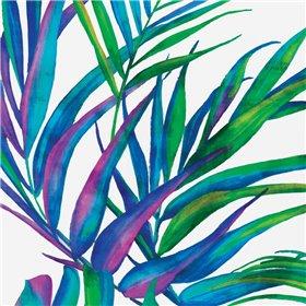 Colorful Leaves II