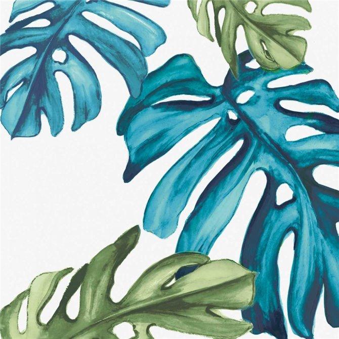 Palm Leaves I
