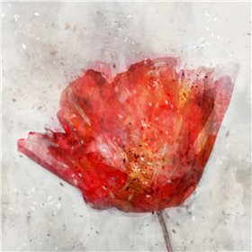Inkly Floral II