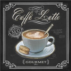 Coffee House Caffe Latte