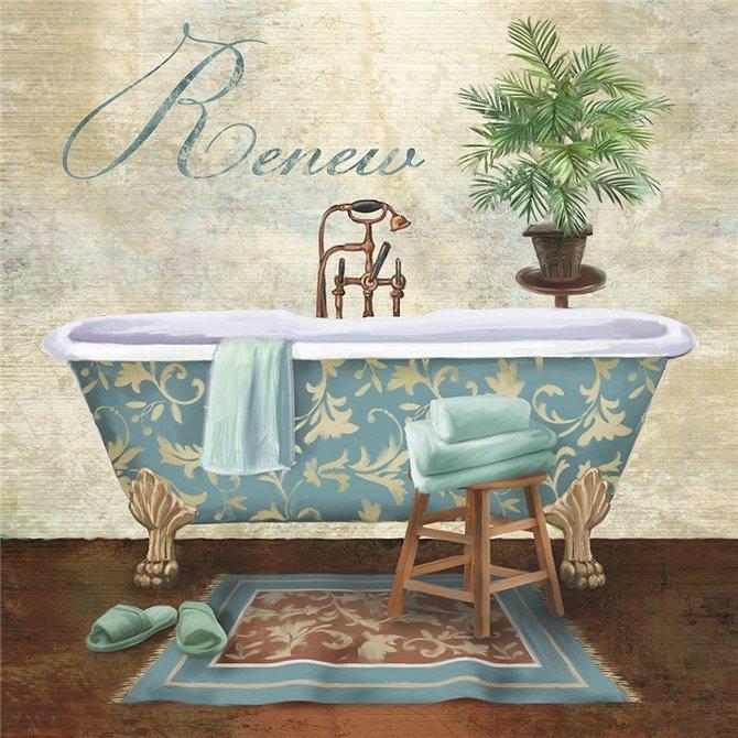 Bath Renew