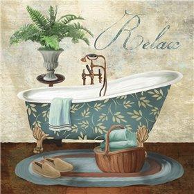 Bath Relax