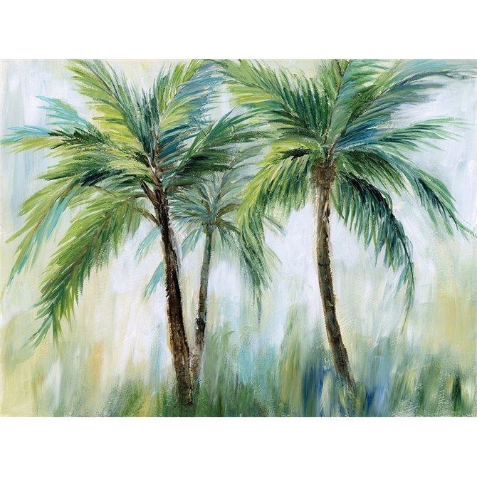 Palm Sensation