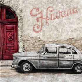 Streets of Havana 2
