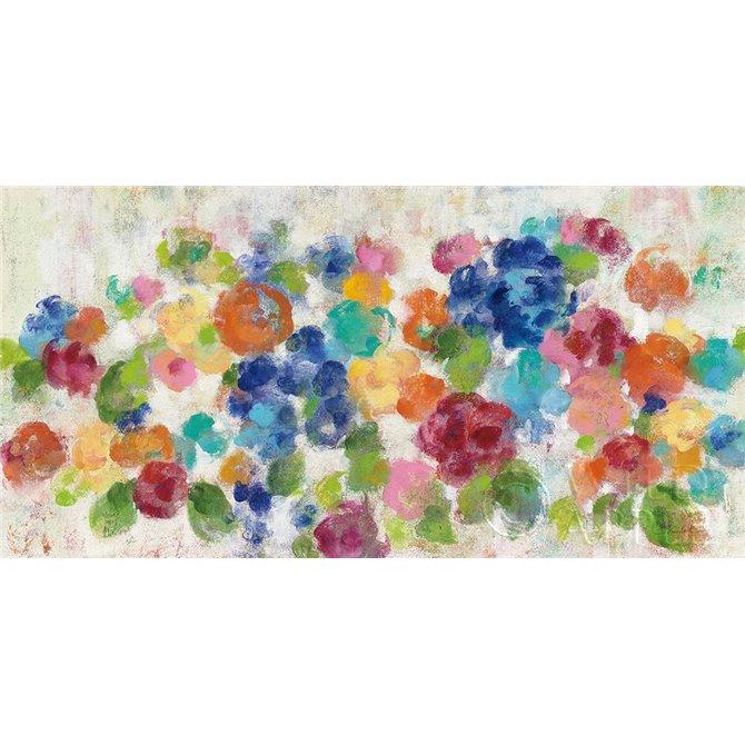 Hydrangea Bouquet I