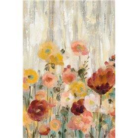 Sprinkled Flowers II Spice