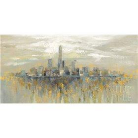 Manhattan Fog