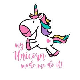Happy Unicorn II