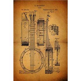 Banjo 1882