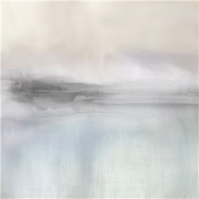 Stillness in Grey