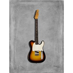 Fender Equire 59