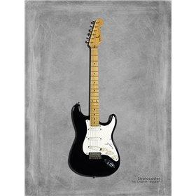 Fender EClaptonSIG Blackie 77