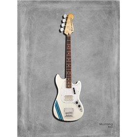 Fender MustangBass