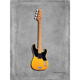 Fender Precision Bass 51