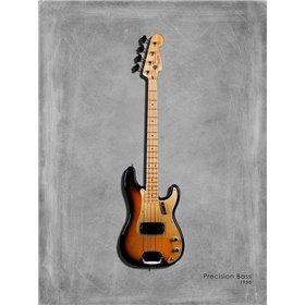 Fender Precision Bass 58