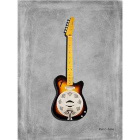 Fender Reso Tele