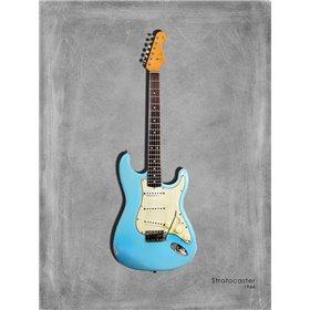 Fender Stratocaster 64