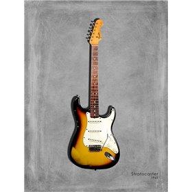 Fender Stratocaster 65