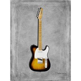 Fender Telecaster 58