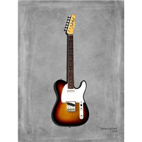 Fender Telecaster 64