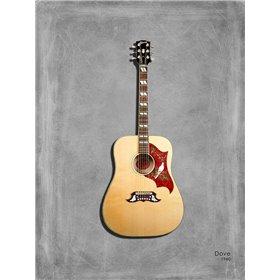 Gibson Dove 1960