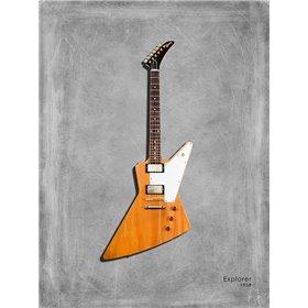 Gibson Explorer 58