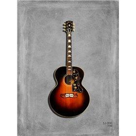 Gibson Sj 200 1948
