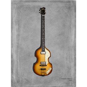 Hofner Violin Bass 62