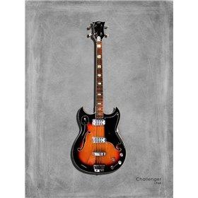 Vox Challenger Bass 1960