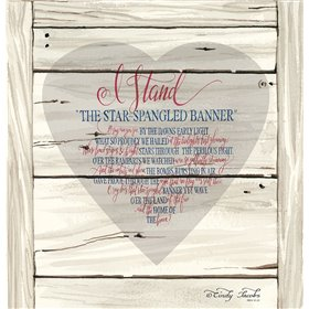 I Stand Heart