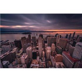 San Francisco Look Down