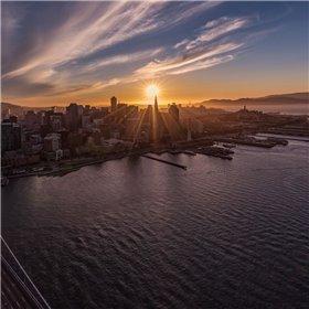 Sunset Explosion 2