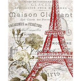 Paris Script Series 2