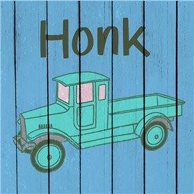 Beep Honk 2
