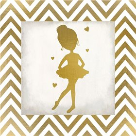 Little Dancer 2